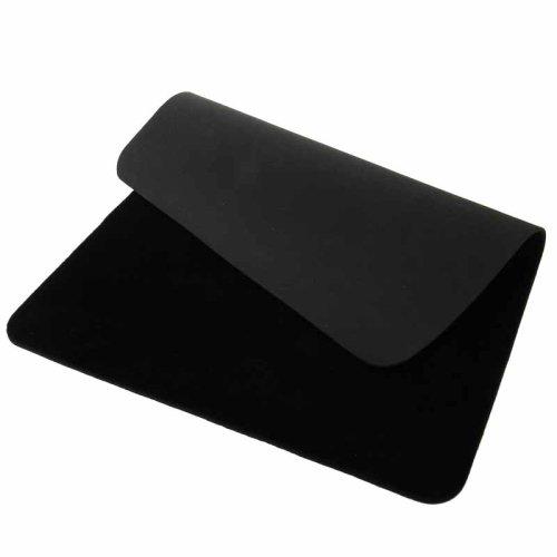 Professionelle Kartenmatte Poker Pad Magic Requisiten, Berocia Close Up Pad mit Dicker Exquisite Velvet...