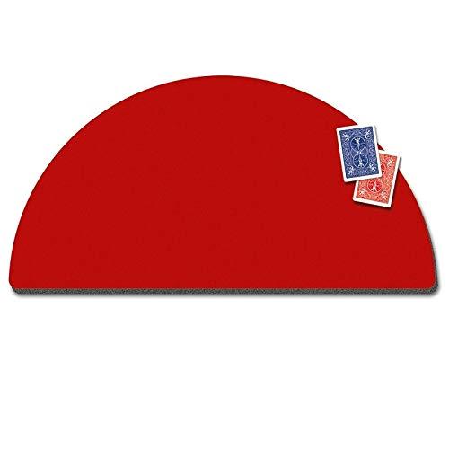 SOLOMAGIA VDF Close Up Pad - Round Shape Black