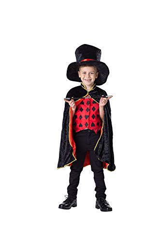 Dress Up America Deluxe Magierin Rollenspiel Kostümset für Kinder