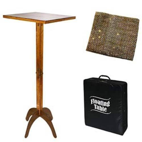 SOLOMAGIA Floating Table - Economy - Zaubertricks und Prop