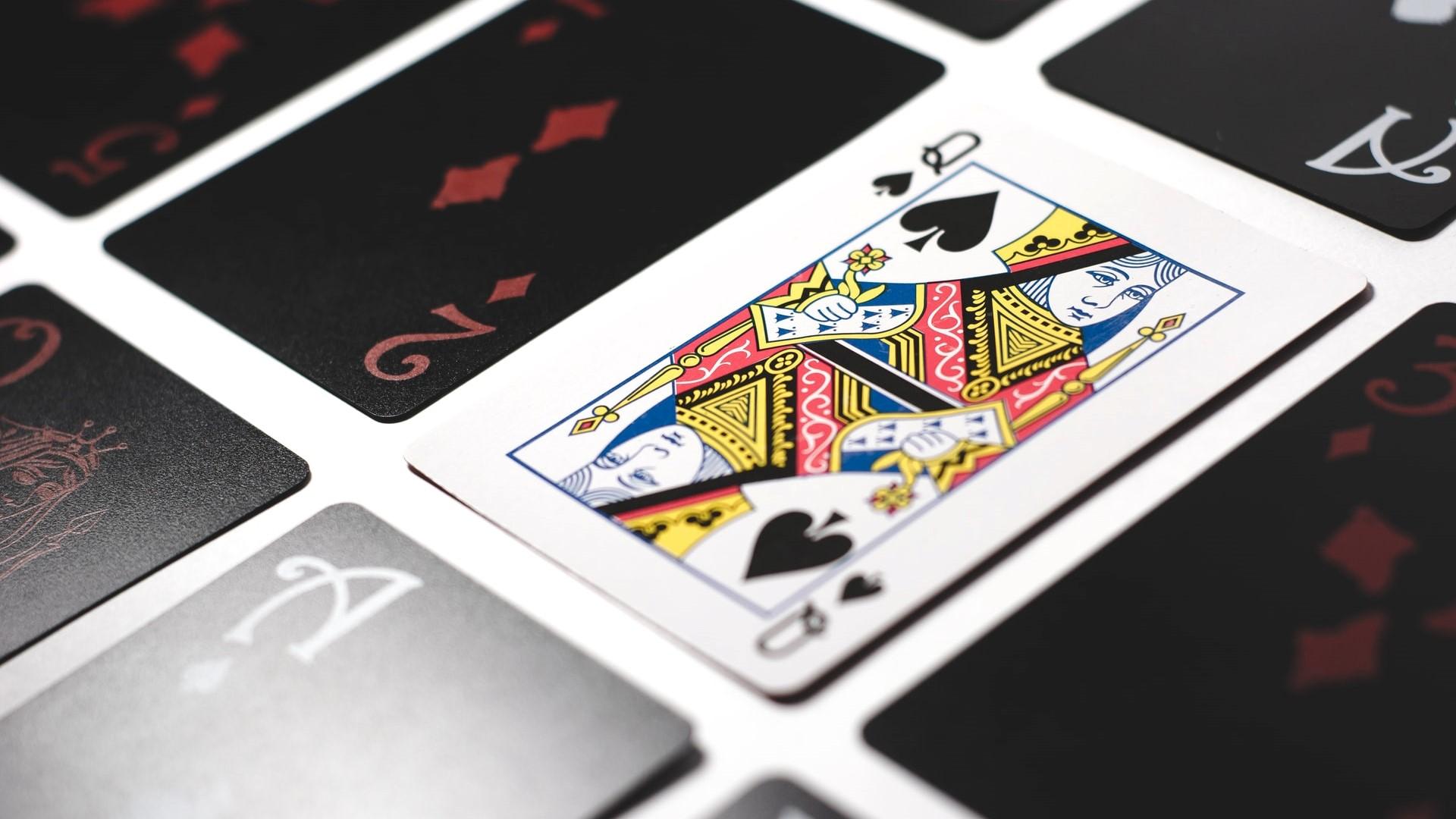 Kartentricks für Kinder