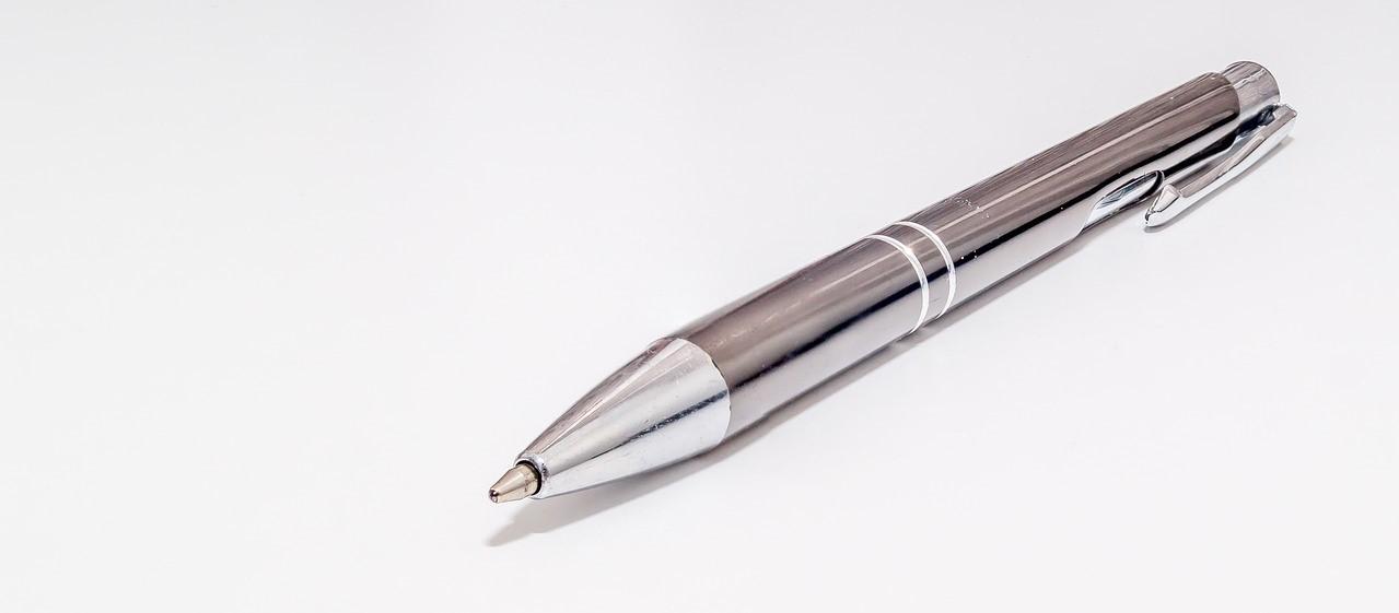 Stifte eignen sich hervorragend für einige verblüffende Zaubertricks.