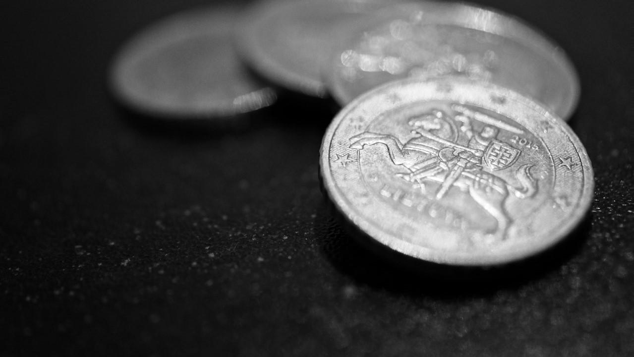 Geld- und Münztricks