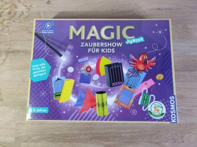 Zauberkasten ab 5: Kosmos Magic Junior