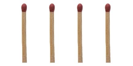 Streichholzrätsel 2 Römische Zahlen