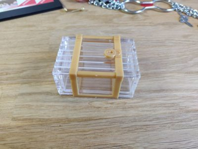 Zauberkasten Box 1